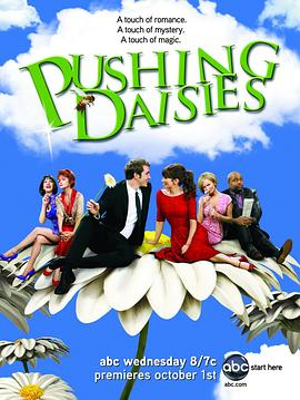 灵指神探 第一季 Pushing Daisies Season 1
