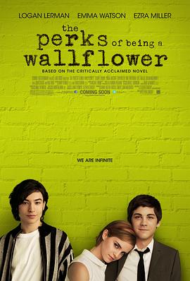 壁花少年 The Perks of Being a Wallflower