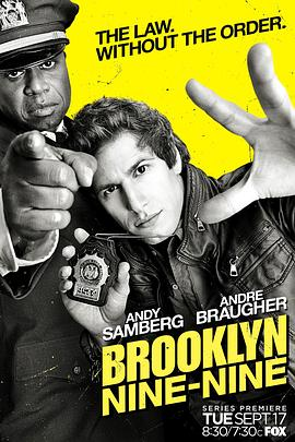 神烦警探 第一季 Brooklyn Nine-Nine Season 1