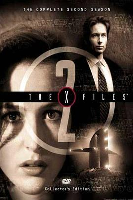 X档案 第二季 The X-Files Season 2