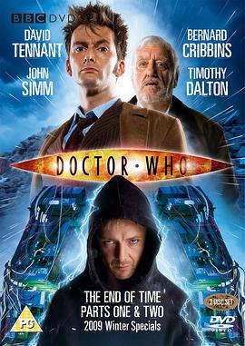 """Doctor Who"" The End of Time: Part Two"