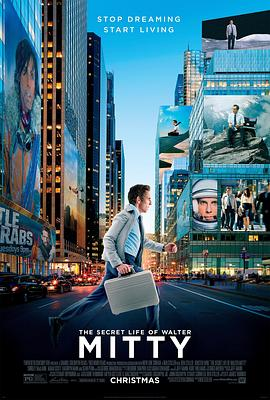 白日梦想家 The Secret Life of Walter Mitty