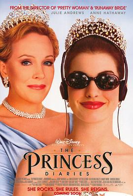 公主日记 The Princess Diaries