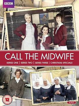Call the Midwife Christmas Special 2013