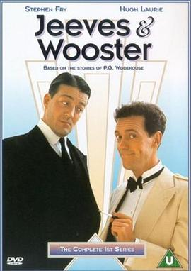 万能管家 第一季 Jeeves and Wooster Season 1