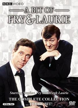 A Bit of Fry and Laurie: Pilot