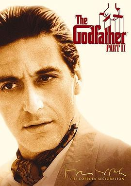 The Godfather: Part Ⅱ