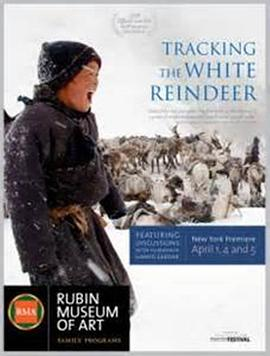 Becoming a Man: Tracking the White Reindeer