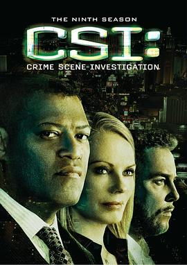 犯罪现场调查 第九季 CSI: Crime Scene Investigation Season 9