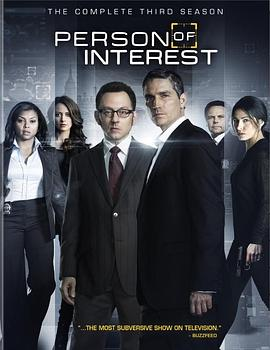 疑犯追踪 第三季 Person of Interest Season 3