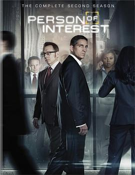 疑犯追踪 第二季 Person of Interest Season 2