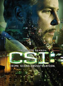 犯罪现场调查 第八季 CSI: Crime Scene Investigation Season 8