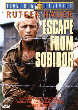 逃离索比堡 Escape from Sobibor