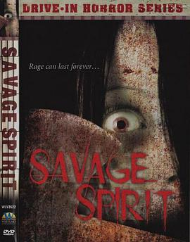 Savage Spirit