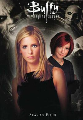 吸血鬼猎人巴菲 第四季 Buffy the Vampire Slayer Season 4