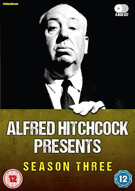 希区柯克剧场 第三季 Alfred Hitchcock Presents Season 3