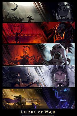 World of Warcraft: Lords of War
