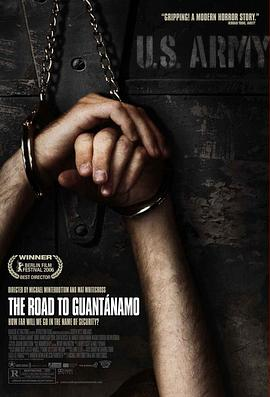 关塔那摩之路 The Road to Guantanamo
