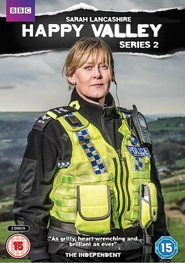 幸福谷 第二季 Happy Valley Season 2