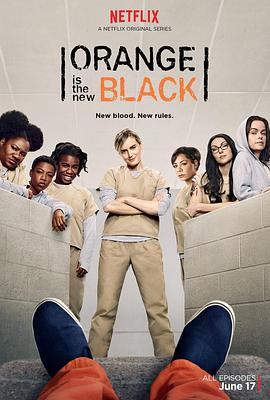 女子监狱 第四季 Orange Is the New Black Season 4