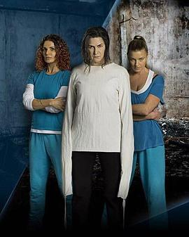 温特沃斯 第四季 Wentworth Season 4