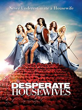 绝望主妇 第六季 Desperate Housewives Season 6