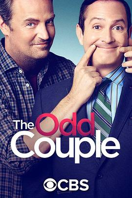 天生冤家 第三季 The Odd Couple Season 3