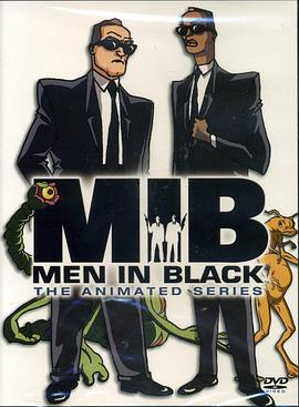黑衣警探 第一季 Men in Black: The Series Season 1