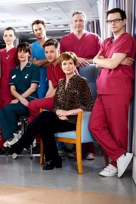 霍尔比市 第十八季 Holby City Season 18