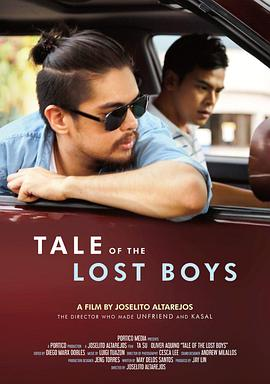 他和他的心旅程 Tale of the Lost Boys