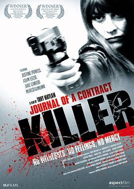 杀手快报 Journal of a Contract Killer