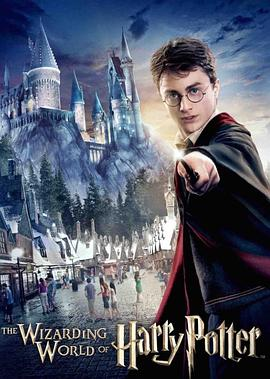 哈利·波特禁忌之旅 Harry Potter and the Forbidden Journey