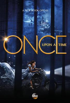 童话镇 第七季 Once Upon a Time Season 7