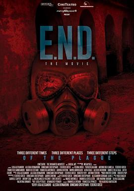 E.N.D. The Movie