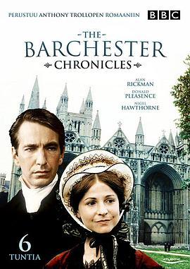 巴切斯特传 The Barchester Chronicles