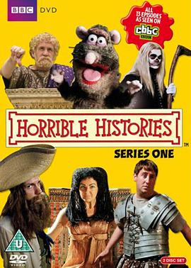 糟糕历史 第一季 Horrible Histories Season 1