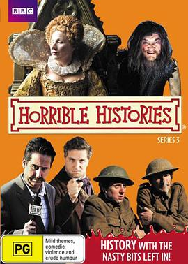 糟糕历史 第三季 Horrible Histories Season 3