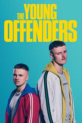 年少轻狂 第一季 The Young Offenders Season 1