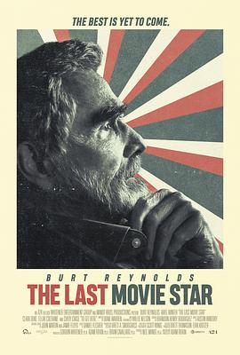 潦倒岁月 The Last Movie Star