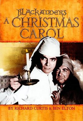 黑爵士之圣诞颂歌 Blackadder's Christmas Carol
