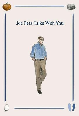 Joe Pera Talks with You