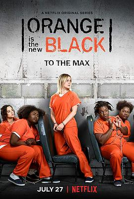 女子监狱 第六季 Orange Is the New Black Season 6