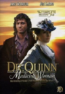 女医生 第一季 Dr. Quinn, Medicine Woman Season 1
