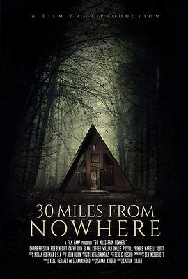 亡命30英里 30 Miles from Nowhere