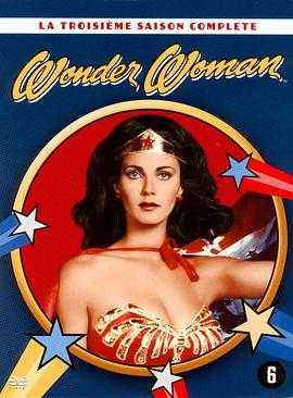神奇女侠 第一季 Wonder Woman Season 1