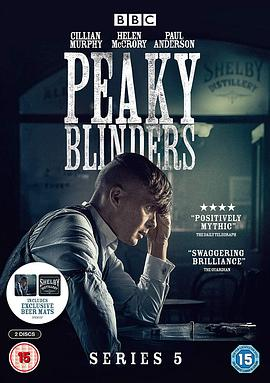 浴血黑帮 第五季 Peaky Blinders Season 5