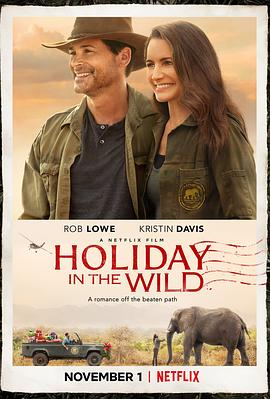 野外圣诞节 Holiday in the Wild