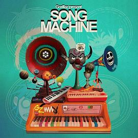 Song Machine Season 1在线观看