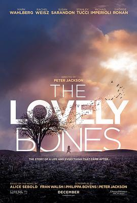 可爱的骨头 The Lovely Bones
