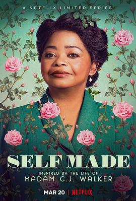 白手起家:沃克夫人的致富传奇 Self Made: Inspired by the Life of Madam C.J. Walker